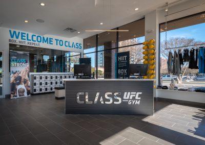 Class UFC